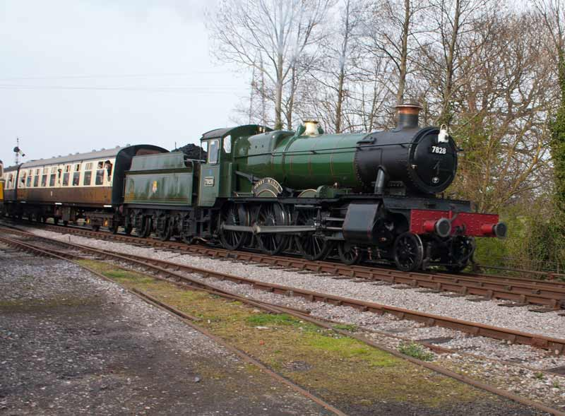 7828 Odney Manor at Williton